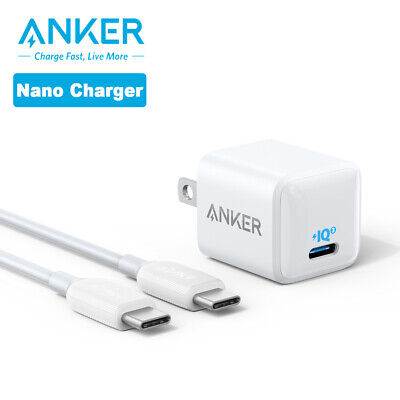 [3 Pack] Anker PowerLine Lightning (3ft) Apple MFi Certified Durable Cable