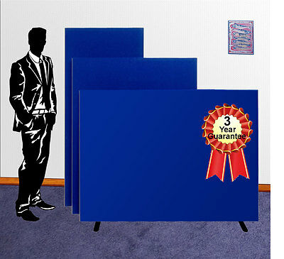 Office divider screen floor standing partition panel GFS 150/160 - Free Delivery