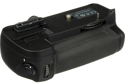 NEW Nikon MB-D11 Battery Grip for D7000