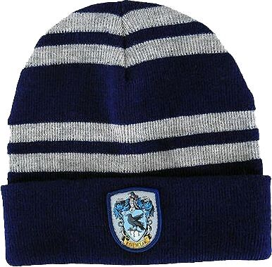 Harry Potter - Ravenclaw House Beanie