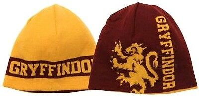 Harry Potter - Gryffindor Reversible Knit Beanie