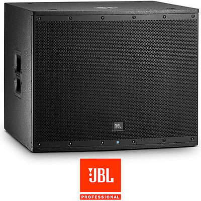 JBL EON618S 18 inch Powered Active 1000W Sub Woofer EON 618S