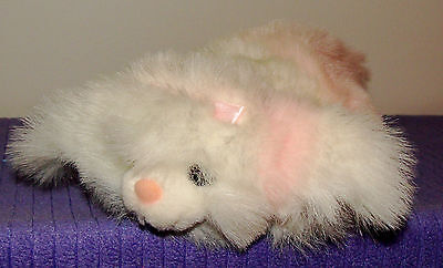 """Ganz Googles Girl Puppy Dog 10"""" Long New Without Tags ~ Di"""