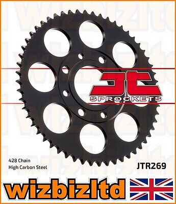 JT 34 Tooth Rear Sprocket Honda CG125 All Japan 1977-84 JTR26934