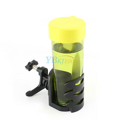 Adjustable Auto Car Air Vent Beverage Drink Cup Water Bottle Stand Mount Holder