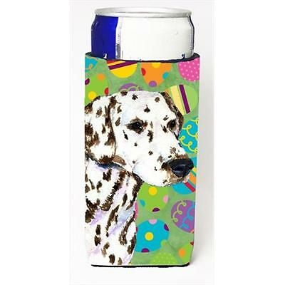 Dalmatian Easter Eggtravaganza Michelob Ultra bottle sleeves For Slim Cans