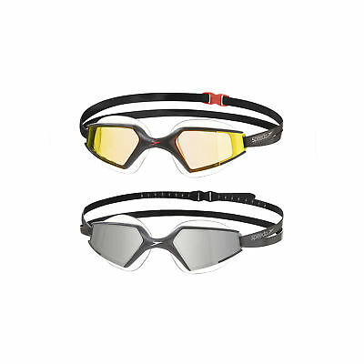 speedo Schwimmbrille Aquapulse Max Mirror 2 09795