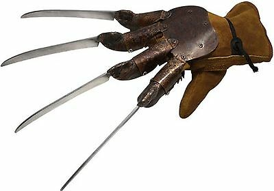 A Nightmare on Elm Street Freddy Glove