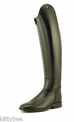PETRIE PADOVA Dressage BOOTS - NEW! Latest Model! Front ZIP ! Great Value!!