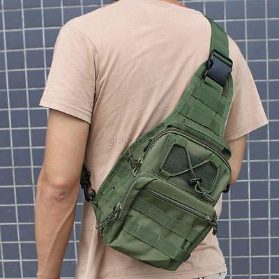 Tactical Backpack Ourdoor Sports Rucksacks Shoulder Bag Travel Hiking Bag