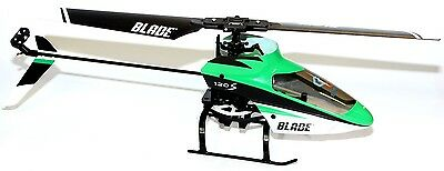 Blade BLH4180 120 S BNF Helicopter with SAFE® Technology AIRFRAME
