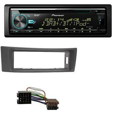 pioneer cd mp3 dab usb bluetooth aux autoradio f r renault. Black Bedroom Furniture Sets. Home Design Ideas