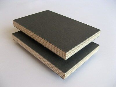 Phenolic Plywood 18mm x 2400mm x 1220mm (8x4ft) Trailer Flooring sheets Non Slip