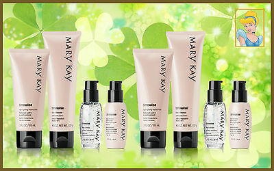 Mary Kay Set Milagroso Lot of 2  TimeWise Piel de normal a seca & mixta a grasa.