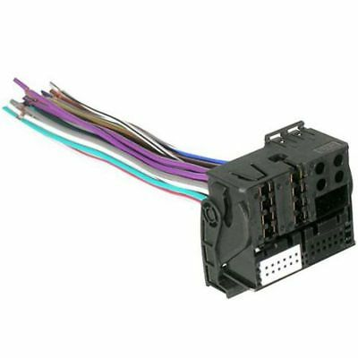 Factory Radio OEM Reverse Male Wire Wiring Harness