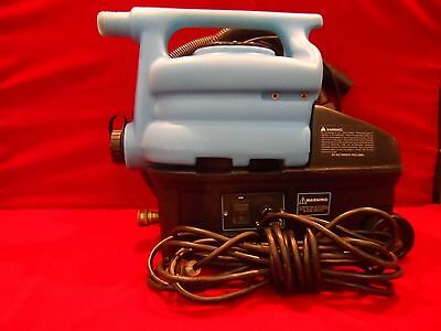 Mytee S300 Tempo Carpet Extractor Spotter Upholstery Cleaner Machine