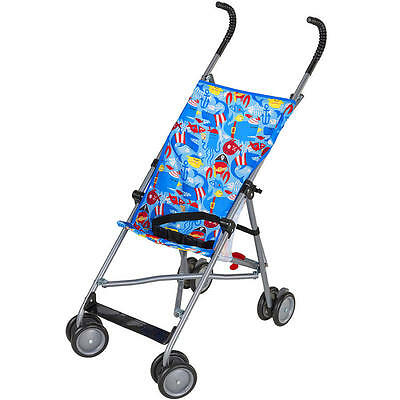Top Quality Cosco Umbrella Stroller - Pirate Life for Me - Free Shipping