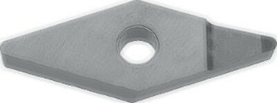 Kyocera VNMM3305MSEKPD001 PCD Turning Insert for Heat-Resistant Alloy (5 Pieces)