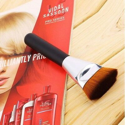 1 PCS Powder Blush Blusher Foundation Contour Makeup Brushes Set Cosmetic Tool