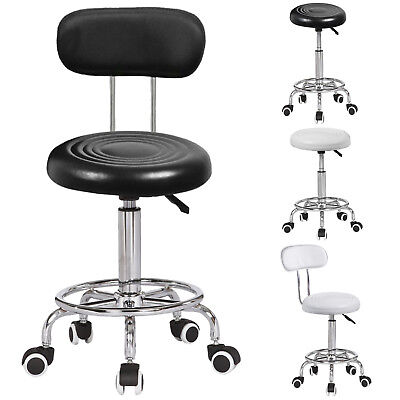 Beauty Salon Barber Massage Bar Stool Manicure Hairdressing Therapist Tattoo UK