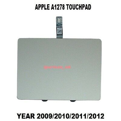 """Geniune Apple Trackpad Touchpad +Cable For MacBook Pro 13"""" A1278(2009-2012)"""
