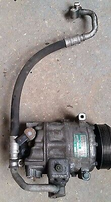 SKODA OCTAVIA 2 BXE/AUDI/VW BKC 1.9TDi PD AIR CON/CONDITIONING PIPE/HOSE