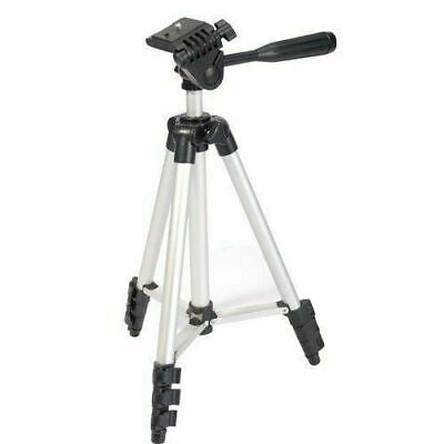 Camera Camcorder Tripod stand fit for Canon Nikon Sony Fuji Olympus P@ UK