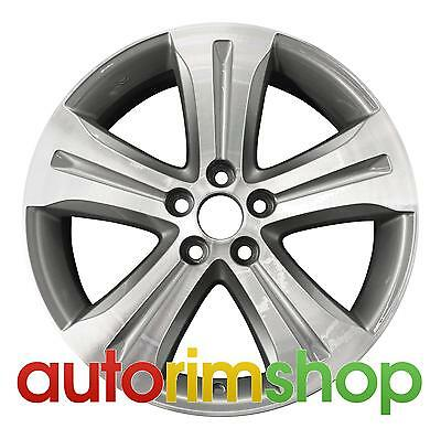 """New 19"""" Replacement Rim for Toyota Highlander 2008-2013 Wheel 69536"""