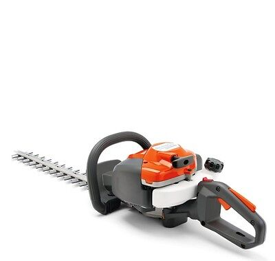 "Husqvarna 122HD45 lightweight petrol 18"" hedge cutter/trimmer 2 year warranty"