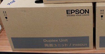 EPSON Duplex Unit PXBDU1 PRINTER DUPLEX UNIT