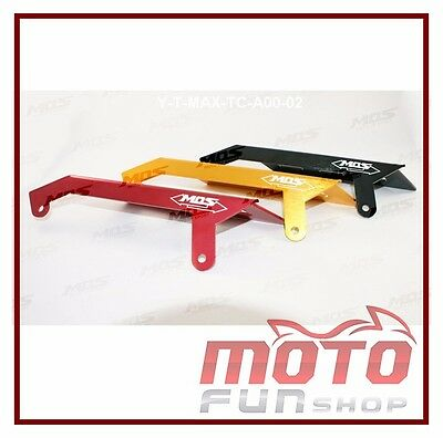 MOTOfunSHOP | Yamaha TMAX T MAX 530 CNC Colorful Chain and Belt Guard Cover Set