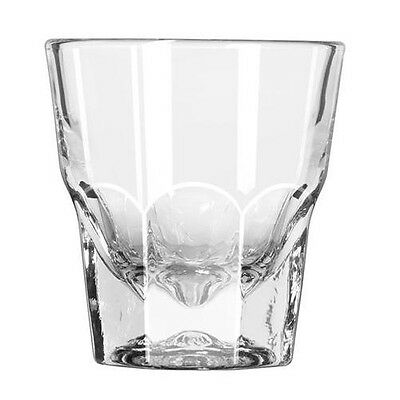 Libbey L15248, 4.5 Oz Rocks/Old Fashioned Glass, 3 Dz/Cs