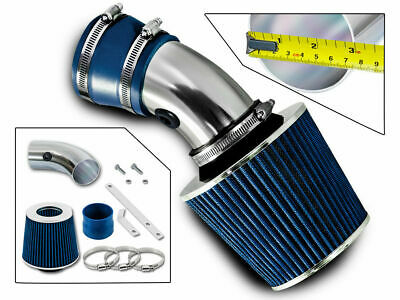 BLACK Short Air Intake /& Filter set For 1996-1999 Buick Lesabre Park Ave 3.8L V6