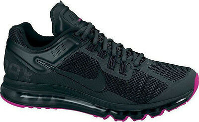 Nike Air Max + 2013 Limited Edition Women's Trainers Size.uk-4.5  -- 579585 060