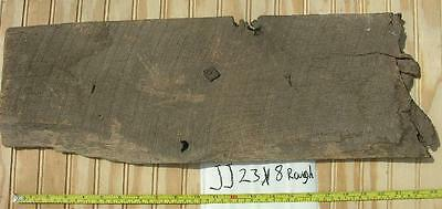 1 Antique Barnwood Board #JJ23x8Rough, Oak Wood Projects for Christmas Holidays