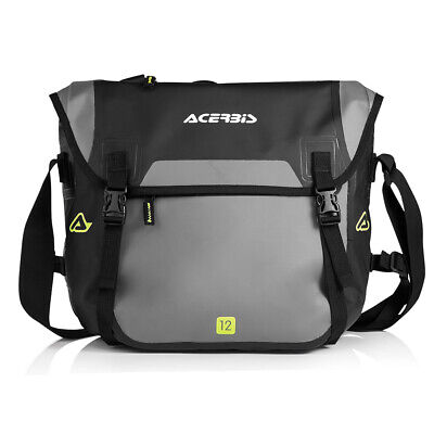 Acerbis 0021646.319 wasserdichte tasche NO WATER AT