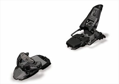 Marker Squire 11 2017 Ski Bindings Black / Anthracite 110mm