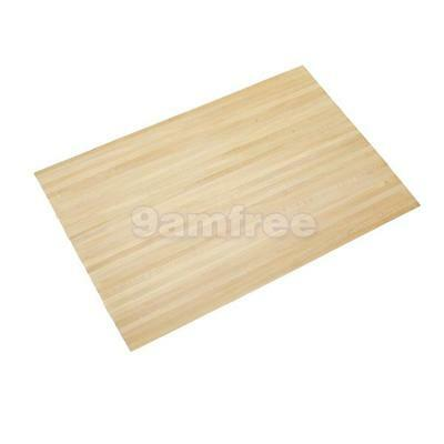 44x30cm Wooden Flooring 1:12 Scale Dollhouse Miniature Home Room Floor sheet