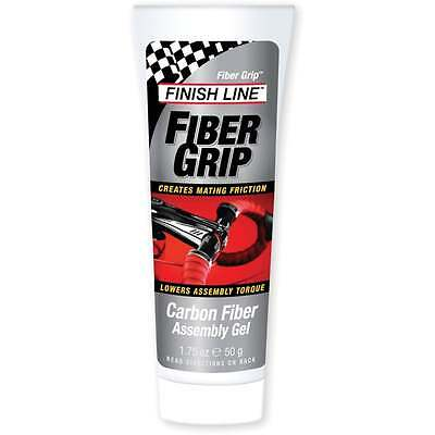 Finsh Line Fiber Grip Carbon Surface gel 1.75 oz / 50 ml