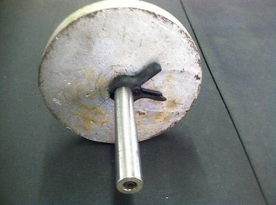 barbell clamp