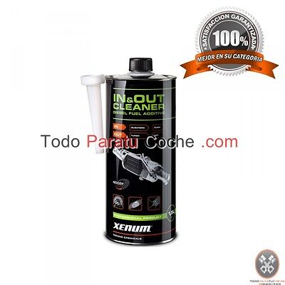 Xenum In and Out cleaner (1.5litros)