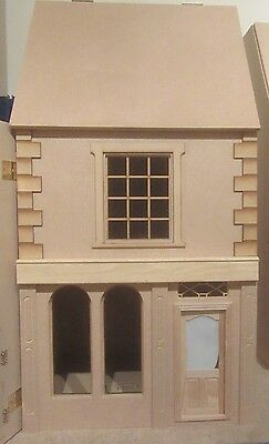 1//12 scale Dolls House Quainton Bay House 12DHD024