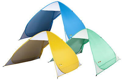 Oztrail Cayman Beach Tent Dome Shelter Uv Sun Protection Upf50+