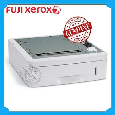 Fuji Xerox 097N01874 550xSheets Paper Tray Feeder->Phaser 4620/P4600/P4622 *RFB*