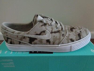 finest selection 9378a d7eb8 Nike SB Zoom Stefan Janoski mens shoes trainers sneakers 333824 207 NEW