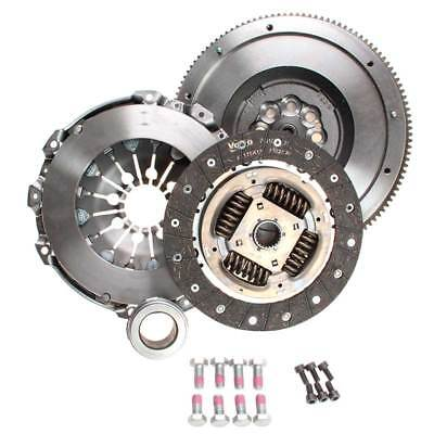 Valeo 835085 Transmission Solid Flywheel Conversion Clutch Kit Replacement Part