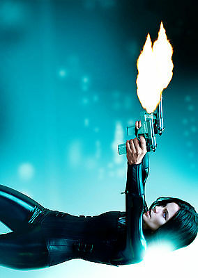 Underworld Awakening (2012) V2 - A1/A2 POSTER **BUY ANY 2 AND GET 1 FREE OFFER**