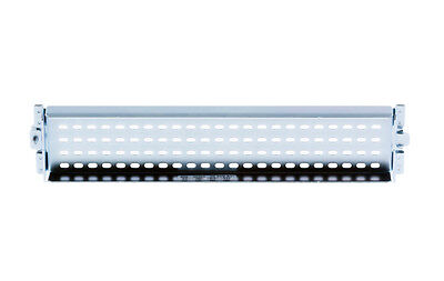 Single Service Module Slot Blank for Cisco 2900/3900 Routers, SM-S-BLANK=