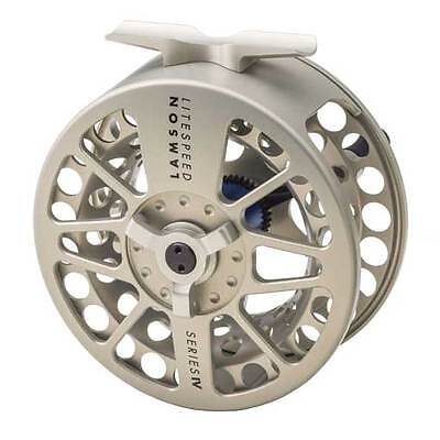 Lamson LITESPEED Series IV 3 Fly Fishing Reel ~ NEW in Box ~ CLOSEOUT
