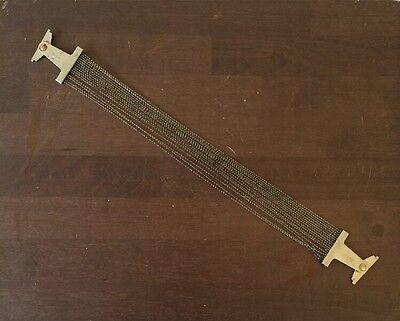 """Vintage Ludwig 14"""" Snare Drum Wires - """"Super-Sensitive"""" - Made in USA"""